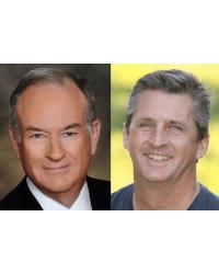 Bill O'Reilly, Martin Dugard