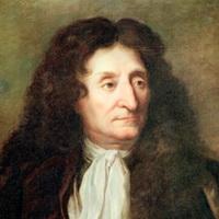 Жан дьо Лафонтен