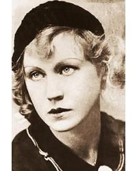 Ирина Одоевцева