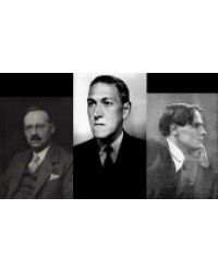 Dunsany, Lovecraft, Hodgson
