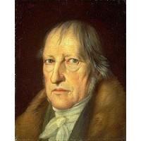 Георг Вилхелм Фридрих Хегел