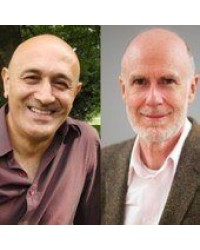 Johnjoe McFadden, Jim Al-Khalili