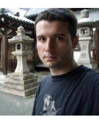 Evgeny Kandilarov