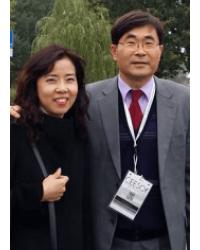 Куон Джин Чой, Кьон Ок Сонг, Со Йънг Ким