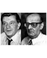 Louis Pauwels, Jacques Bergier