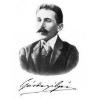 Géza Gárdonyi
