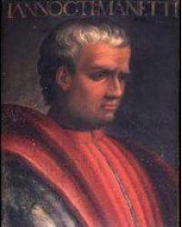 Giannozzo Manetti