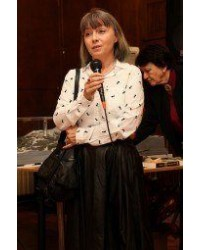 Irena Krasteva