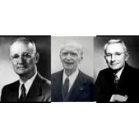 Napoleon Hill, Joseph Murphy, Dale Carnegie