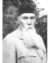 Николай Рьорих