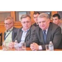 Stancho Stanchev, Rumen Nikolov, Jordan Baev