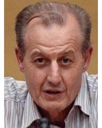 Jean Marcel Ferret