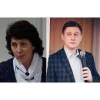 Liubov Beskova, Alexander Holodenko
