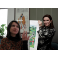 Antonia Tsankova, Evelina Hein, Ha Dzyulin