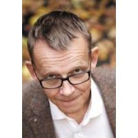 Hans Rosling, Ola Rosling and Anna Rosling Rönnlund