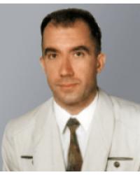 Assoc. Prof. Borislav Gradinarov