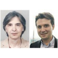 Vera Vutova-Stefanova, Evgeny Kandilarov