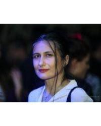 Райна Маркова