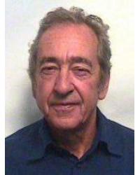 Charles Nicholl