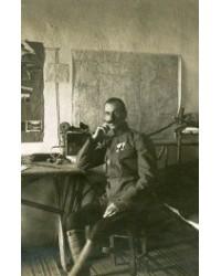 Димитър Мустаков