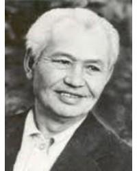 Ilyas Yesenberlin