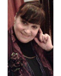 Violeta Penushlieva