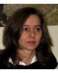 Милена Якимова