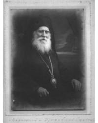 Варненски и Преславски митрополит Симеон