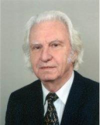 Boris Parashkevov