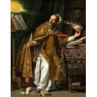 Свети Аврелий Августин