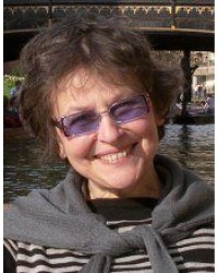 Rossitsa Georgieva