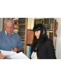 Таня Стоянова, Стефан Стоянов