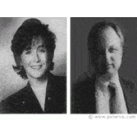 Mary Buffett, David Clark