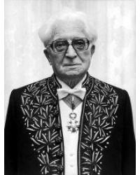 Фернан Бродел