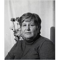 Eugeniia Vladimirovna Zavadskaia