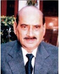 Prof. Rama Krishna Kaushik