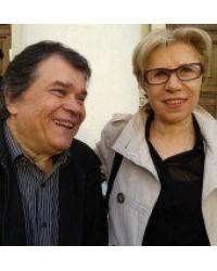Зейнеп Зафер и Вихрен Чернокожев (съставители)