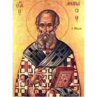 Св. Атанасий Александрийски