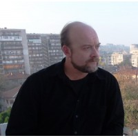 Вихрен Бакърджиев