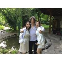 Делян Захариев, Неда Зарева, Анна Иванова
