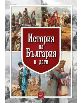 Significant Dates in Bulgarian History