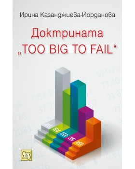 "Доктрината ""TOO BIG TO FAIL"""
