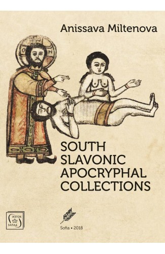 South Slavonic Apocryphal Collections