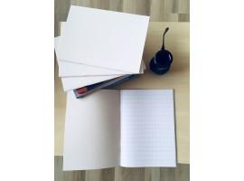 Тетрадка за писане на йероглифи