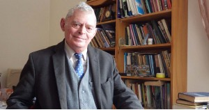In memoriam: Prof. Nikola Georgiev