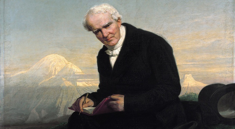 The Invention of Nature: Alexander von Humboldt's New World - Review