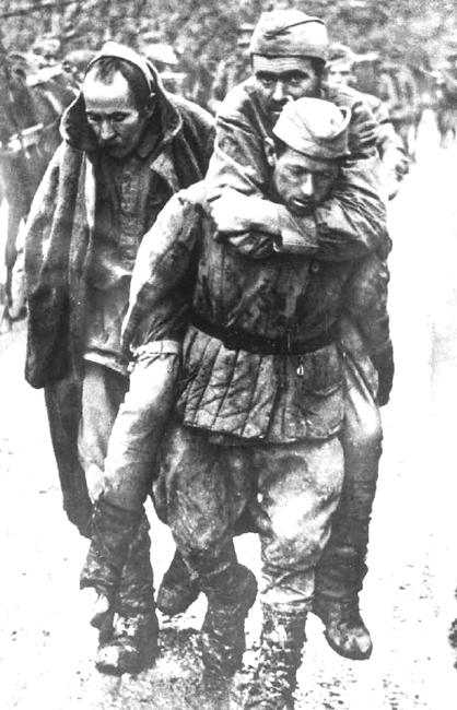 Сталинград. Съдбовната обсада на Антъни Бийвър
